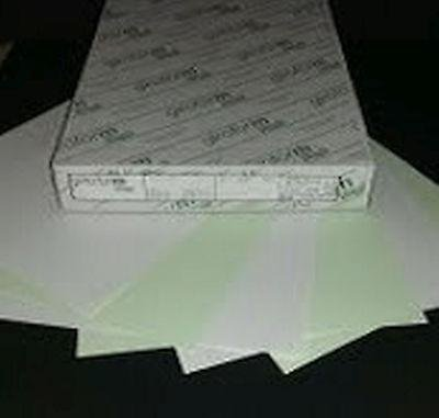 5 BOXES of A4 GIROFORM PRE-COLLATED 2 PART SETS x 250 sets per box CB WHITE//CF GREEN
