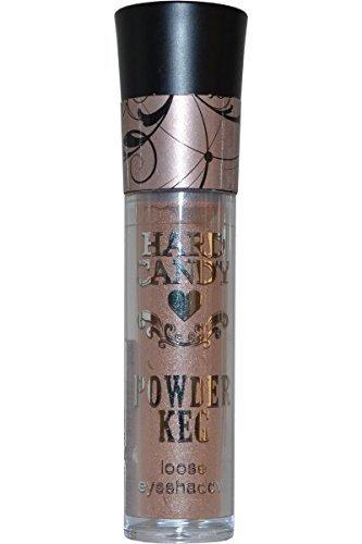 Hard Candy Powder Keg Tube Loose Eyeshadow #302 Delinquent, 0.66 Oz.