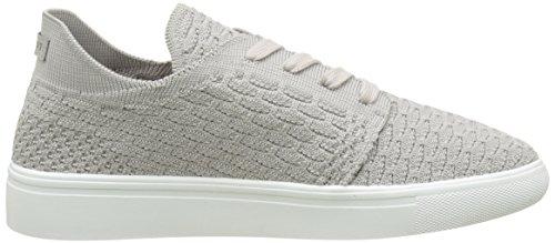 Grey Lizette da Esprit donna 040 Lace grigio chiaro Up Sneakers basse Rtx1n