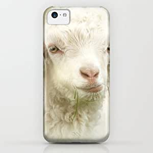 Society6 - The Tough Guy iPhone & iPod Case by Polly470