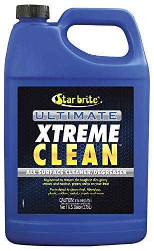 (Star Brite 083200N Ultimate Xtreme Clean Gallon, 128. Fluid_Ounces)