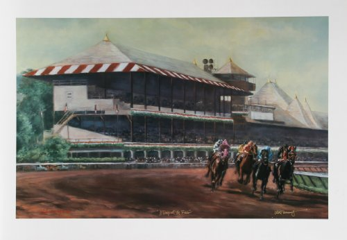 A Day at the Races ()