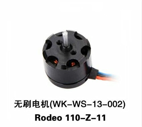 Walkera Rodeo 110 Brushless motor(WK-WS-13-002) Rodeo 110-Z-11
