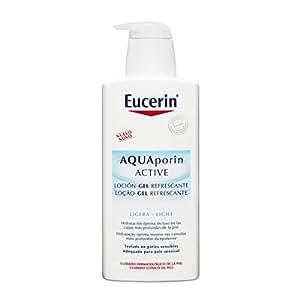 eucerin aquaporin active refreshing shower