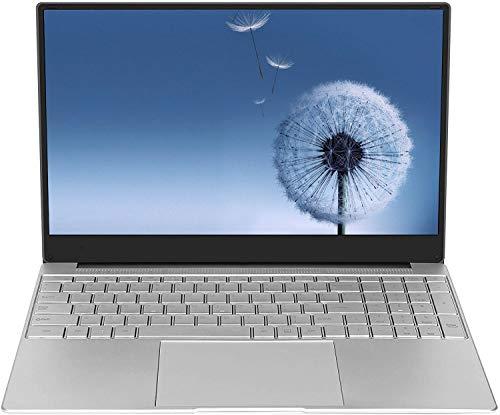 15.6 inch Laptop (Intel J4105 64-bit, 8GB DDR4 RAM, 256GB SSD, 10000mAH battery, HD webcam, Windows 10 Pro OS…