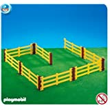 Playmobil Feedlot Fence