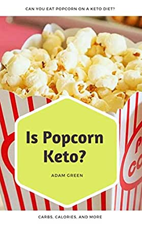 popcorn for low carb diet