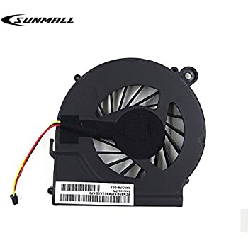 NEW CPU Cooling Fan For HP g7-2281nr g7-2286nr g7-2240us g7-2279wm Therma grease