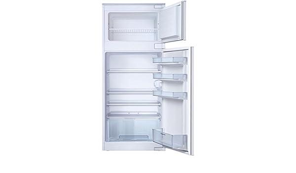 Constructa Nevera/congelador ck64544, a +, 122,1 cm de Alto ...