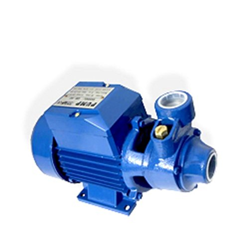 1/2HP ELECTRIC WATER PUMP INDUSTRIAL POND POOL FARM NEW Pumps Plumbing Home Tool (Electric Pump Pool Water)