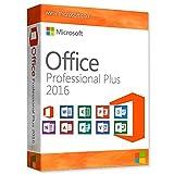 Office pro plus 2016 1 pc license