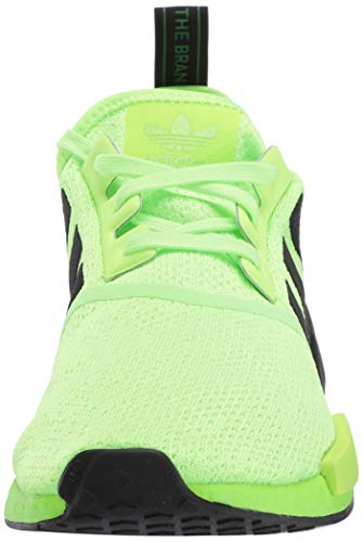 adidas Originals Men's NMD_r1 Shoe, Green, 13 M US