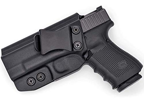 Best Small Of Back Holster [Updated Sep 2019]