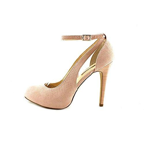 INC International Concepts Lucey Women US 7 Pink Platform Heel ikpPApsD