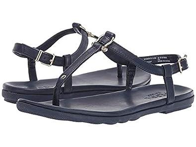 3328fd9d8a0e3 Amazon.com | Sperry Women's Saltwater Sandal Buckle | Flats