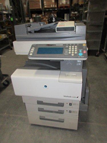 konica-minolta-business-c450-copier-printer-scanner-fax-t55537