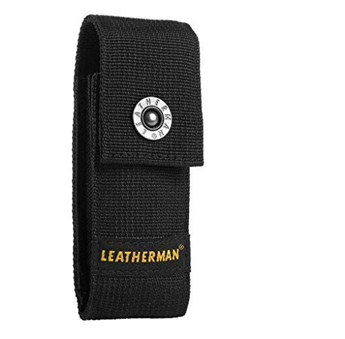 LEATHERMAN - Premium Nylon Snap Sheath Fits 4.5