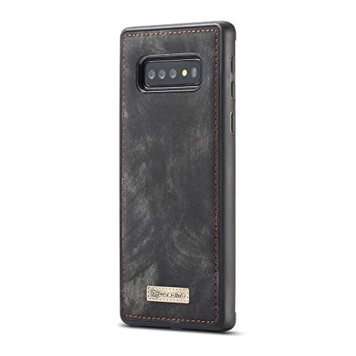 WoCoo Case Cover for Samsung S10 Magnetic Adsorption