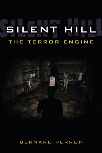 Price comparison product image Silent Hill: The Terror Engine (Landmark Video Games)
