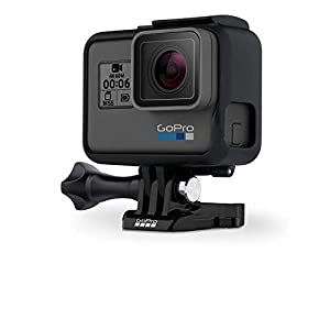online camera GoPro HERO6 Black 4K Action Camera