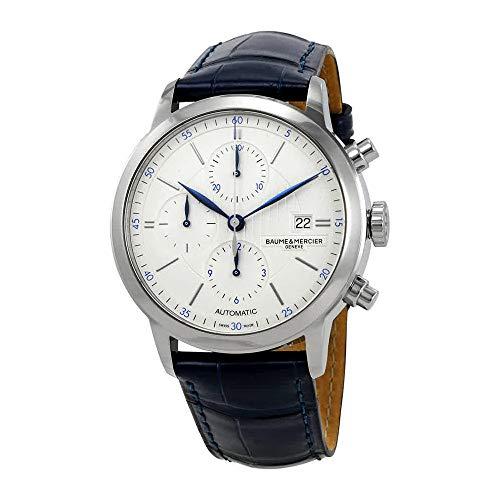 Baume et Mercier Classima Chronograph Automatic Mens Watch MOA10330