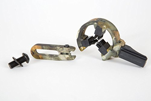 Brush Capture Arrow Rest - Camo - Exclusively Sold By Great Deals LLC by General