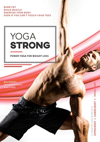 Yoga Strong Power Yoga
