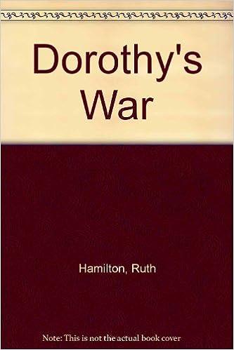 Book Dorothy's War