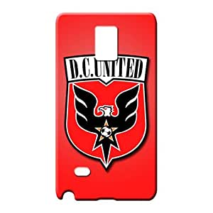 samsung note 4 First-class Tpye For phone Protector Cases mobile phone case dc united