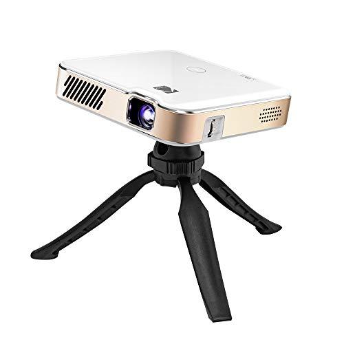 KODAK Luma 450 Portable Full HD Smart Projector   Wi-Fi, Bluetooth, HDMI & USB Compatible Mini Home Theater System Up to…