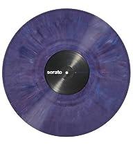 Serato Performance Series Official Control Vinyl (Pair) Purpel