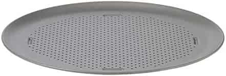 Calphalon Nonstick Bakeware, Pizza Pan, 16-inch
