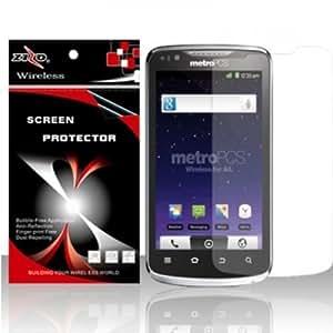 Bloutina For ZTE Anthem 4G N910 (MetroPCS) Anti-Glare Screen Protector