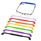 eBoot 8 Colors Anti-slip Glasses Strap Sports