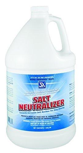 road salt neutralizer - 1