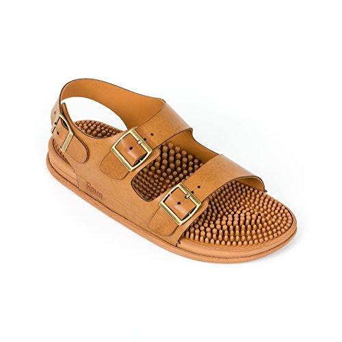 d38861d6897 high-quality Revs Reflexology Massage Trek Sandals for Men   Women. Enjoy  The Benefits