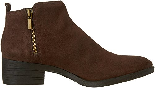 M US 6 Boots Asphalt Women's 203 Cole Ankle Espresso Kenneth Levon Brown xURwFA0q