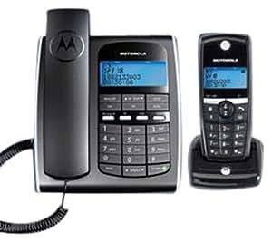 Motorola ME 6091 - Teléfono Fijo