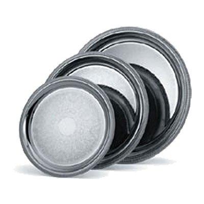 Vollrath Elegant Reflections Stainless Steel Round Serving