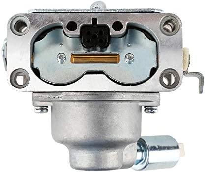 CQYD New 791230 Carburetor With Gasket Kit For Briggs & Stratton ...
