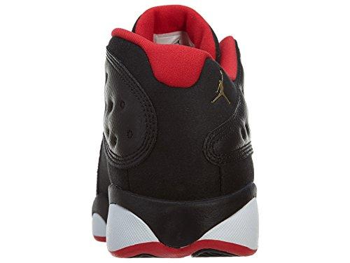 Air Jordan 13 Retro Low BG (GS) 'BRED' - 310811-027 - Venta Barata De Alta Calidad Nuevo Precio Barato Unisex Precios De Salida Amazon Comprar Barato a7jij
