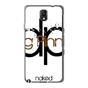 Samsung Galaxy Note3 OPX4260fTSK Provide Private Custom Realistic Papa Roach Pictures Perfect Hard Cell-phone Case -KevinCormack
