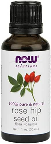NOW  Rose Hip Seed Oil, 1 ounce
