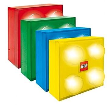 Lego LEGO Lamp Brick Wall