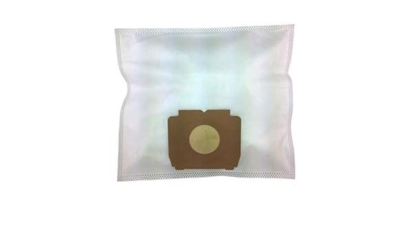 20 De Bolsas de Polvo para AEG Electrolux Vampyr CE 4111: Amazon ...