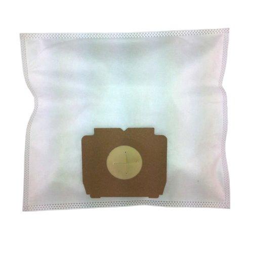 20 sacs en microfibre pour Progress 2200 dust-ex