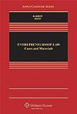 Entrepreneurship Law: Cases and Materials (Aspen Casebooks)