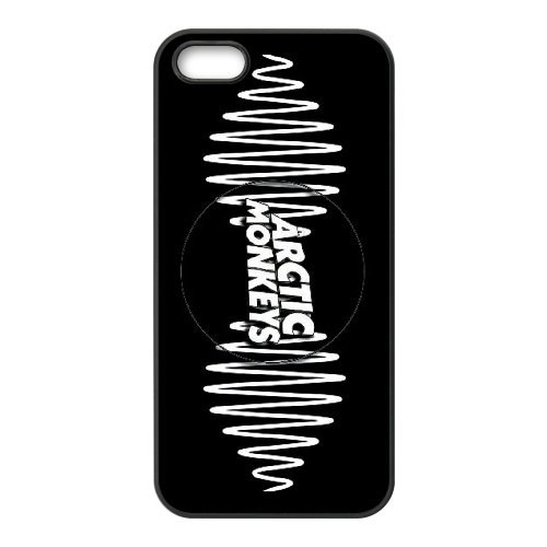 High quality Arctic Monkey logo, Rock band music,Arctic Monkey band protective case cover For Iphone 4 4S case cover QH596718591