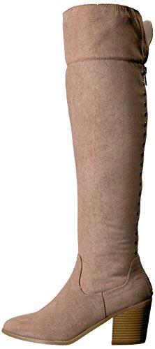 b879a564f69 Madden Girl Women's Melinda Fashion Boot