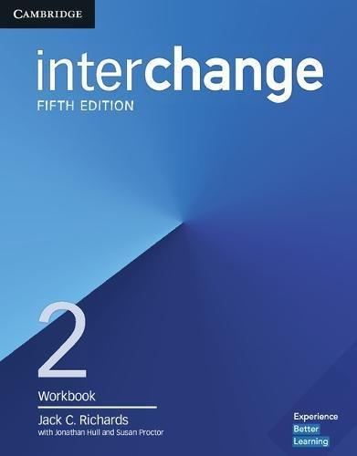 Interchange Level 2 Workbook